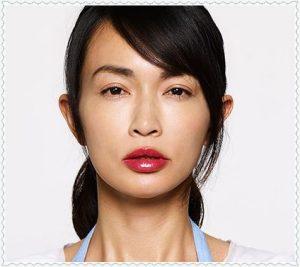 長谷川京子の顔の劣化や整形!?カップと髪型も!