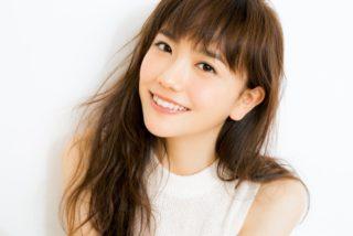松井愛莉の今現在や熱愛彼氏と結婚の噂!カップやアゴが整形?
