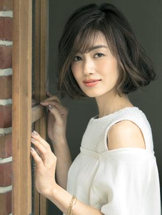 武藤京子(モデル)のwikiや夫(旦那)と子供は?大学や身長とカップ!