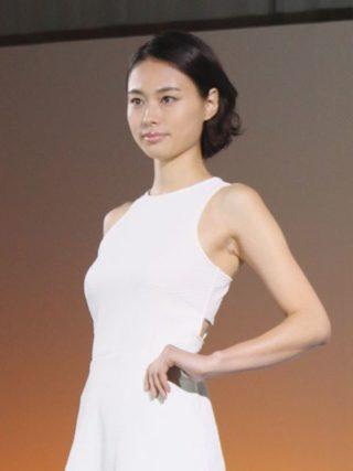 西本有希(モデル)は熊本出身か!熱愛彼氏やカップとすっぴん!