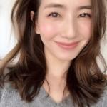 辻元舞の結婚相手(旦那・夫・子供)と昔の画像が!メイクがかわいい!
